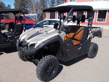 2019 Yamaha Viking Ranch Edition EPS EFI at Banville's in Petawawa, Ontario