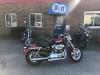 2013 Harley Davidson 1200 Sportster XL Custom For Sale in Kingston, ON