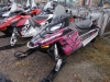 2014 Polaris Indy 800 EFI For Sale in Shawville, QC