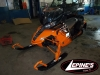 2014 Arctic Cat XF 7000 Limited For Sale in Chapeau, QC