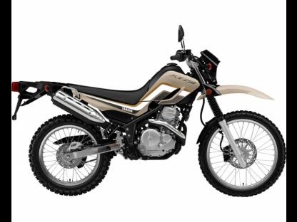 2020 Yamaha XT250 at Banville's in Petawawa, Ontario