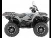 2020 Yamaha Grizzly 700 EPS EFI