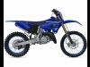 2021 Yamaha YZ 125 X