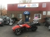2016 Can Am Spyder F3S 1330cc Sport $98 Bi Weekly OAC*  For Sale in Kingston, ON