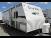 2008 Forest River Cherokee GREY WOLF 28BH
