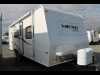 2013 Flagstaff Micro Lite 25FB For Sale Near Prescott, Ontario