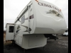 2007 Forest River Cedar Creek 32TK For Sale Near Perth, Ontario