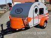 2015 Little Guy T@G Teardrop Camper Trailer For Sale Near Haliburton, Ontario