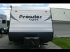 2014 Prowler Lynx 18LX For Sale Near Shawville, Quebec