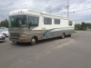 2000 Fleetwood Bounder 36 For Sale Near Fort Coulonge, Quebec