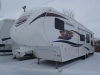 2011 Chaparral 269 Bunk House - Outdoor Kitchen - Beautiful For Sale Near Shawville, Quebec