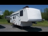 2005 Keystone Montana Mountaineer 32' 5TH Wheel with Bunk Beds For Sale Near Shawville, Quebec