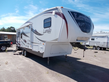 2013 Keystone Laredo 264 SRL at Mansfield RV in Fort Coulonge, Quebec