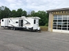 2013 Forest River Sandpiper PARK MODEL 392QB For Sale Near Shawville, Quebec