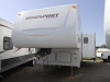 2011 Gulf Stream KingSport K28FWBH Fifth Wheel For Sale Near Haliburton, Ontario
