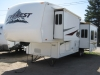 2004 Everest 312 For Sale Near Haliburton, Ontario