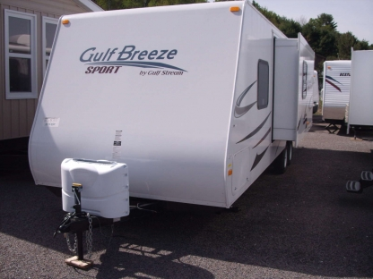 2011 Gulf Stream Sport 27 BKS at Bancroft Motors in Bancroft, Ontario