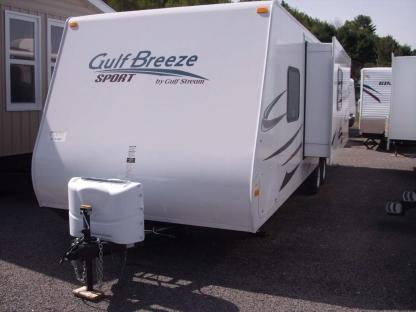 2011 Gulf Stream Sport 27 BKS at Bancroft Motors in Bancroft, Ontario
