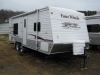 2007 Four Winds 25 F