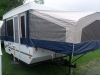 2012 Forest River Flagstaff 206LTD