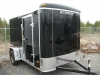 2013 Stealth 6x10 Sabre Round top For Sale Near Renfrew, Ontario