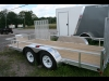2012 Polaris dual axel Side and Back ramps For Sale Near Smiths Falls, Ontario
