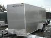 2014 Stealth 6x12 Titan Wedge Front / Flat Top, Ramp Door For Sale Near Renfrew, Ontario