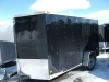 2014 Wells Cargo 6x12 Fast Trac Cargo Trailer with Ramp Door For Sale