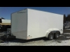 2015 Stealth 7x14 Titan SE Series With Barn Doors For Sale Near Perth, Ontario