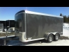 2015 Stealth 7x14 Liberty Cargo Trailer with Ramp Door For Sale Near Perth, Ontario