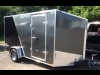 2015 Stealth 7X12 SINGLE AXLE  RAMP AND SLOPE NOSE For Sale