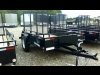 2014 Sure Trac 5x10 Utility Trailer, Steel Hi-Side -3K Idler For Sale Near Perth, Ontario