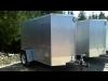 2014 Wells Cargo 5x8 Fast Trac Cargo Trailer For Sale
