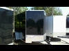 2015 Stealth 5x8 Titan Cargo Trailer with 6