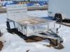 2014 Stealth 5x8 Phantom II Series Utility For Sale