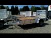 2015 Stealth 5x8 Phantom II Series Utility Aluminum Trailer For Sale Near Renfrew, Ontario