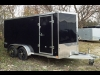 2015 Stealth 7X14 ULTRA LITE RAMP AND WEDGE NOSE  For Sale