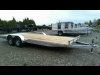 2015 Stealth 7x18 Car Hauler Phantom I Series Utility Trailer For Sale