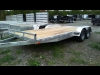 2015 Stealth 7x20 Phantom I Series Car Hauler Utility Trailer For Sale Near Perth, Ontario