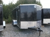 2014 Wells Cargo 7x16 Fast Trac Cargo Trailer with Rear Ramp For Sale Near Perth, Ontario