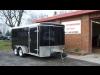 2015 Atlas AU714TA2 Ramp Door Cargo Trailer