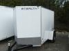 2015 Stealth 6x12 Titan Cargo Trailer with Ramp Door For Sale