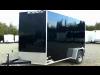 2015 Stealth 6x12 Titan Series Cargo Trailer with Rear Barn Doors For Sale Near Renfrew, Ontario