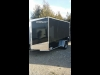 2015 Stealth 6X12 TITAN SE  Cargo Trailer with Barn Doors & xtra ht For Sale