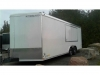 2015 Stealth 8.5x20 Liberty Series Cargo Trailer with Concession Window For Sale Near Renfrew, Ontario