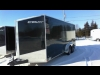 2015 Stealth 7X12 Titan SE With Xtra Height, Ramp, Wheel Upgrade For Sale Near Perth, Ontario