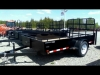 2015 Canada Trailers 6x10 Utility With Bi-Fold Ramp For Sale