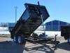 2016 Advantage 3.5 ton Dump Trailer DTC 612 For Sale