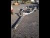 1988 Trail Craft Boat Trailer 15-19ft Roller For Sale