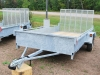 2017 Advantage GLS 612 Galvanized For Sale